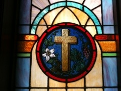 Prayer and the Bible Inspires Writing