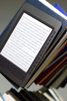 E-book reader - © Anton Maltsev - Fotolia.com