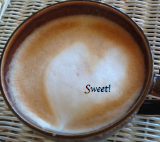 Are You a Sweet Writer?