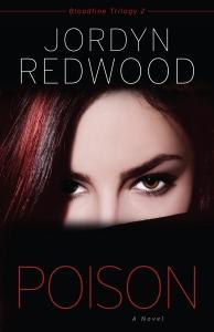 Book #2 Bloodline Trilogy