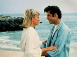 Danny & Sandy on the Beach, Grease