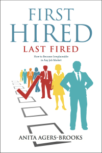 Anita Brooks - First Hired, Last Fired