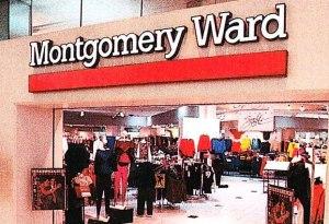1985 Montgomery Ward