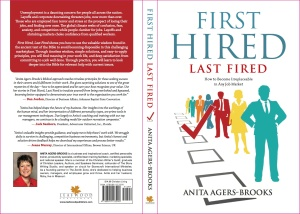 First Hired Last Fired Book