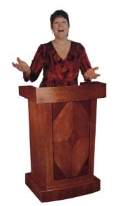 National Speaker Anita Brooks