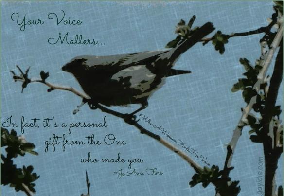 voice matters2