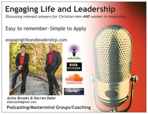 Engaging Life and Leadership