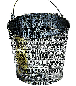 What's on Your Bucket List