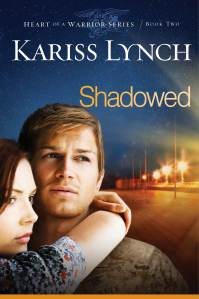Shadowed Kariss Lynch