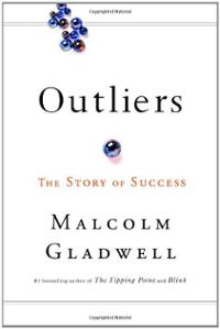 Outlier's The Story of Success