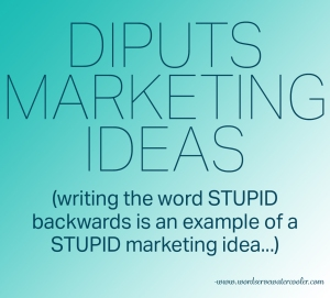 stupidmarketingideas