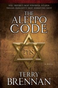 Aleppo Code Cover
