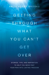 Getting Through What You Can't Get Over Book Cover