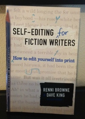Image, self editing book