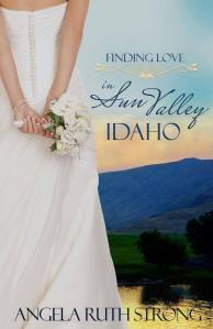 Finding Love in Sun Valley Cover