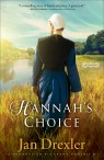Hannah's Choice-Book Cover