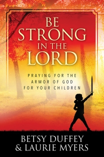 Be Strong In The Lord Front Cover lores FINAL