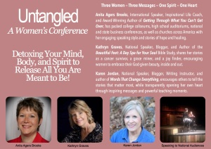 Untangled A Women's Conferenece