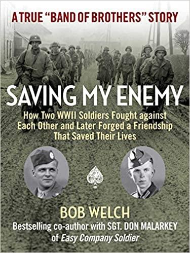 saving my enemy