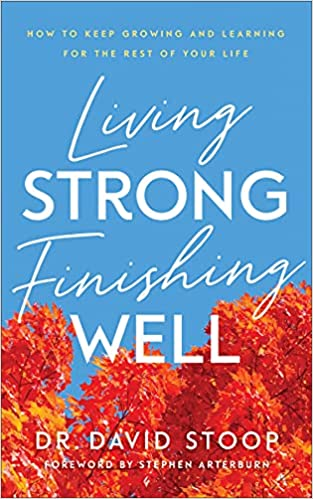 Living Strong Finishing Well