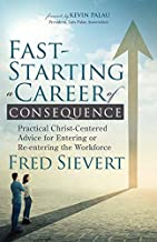 Fast-Serving Career of Consequence